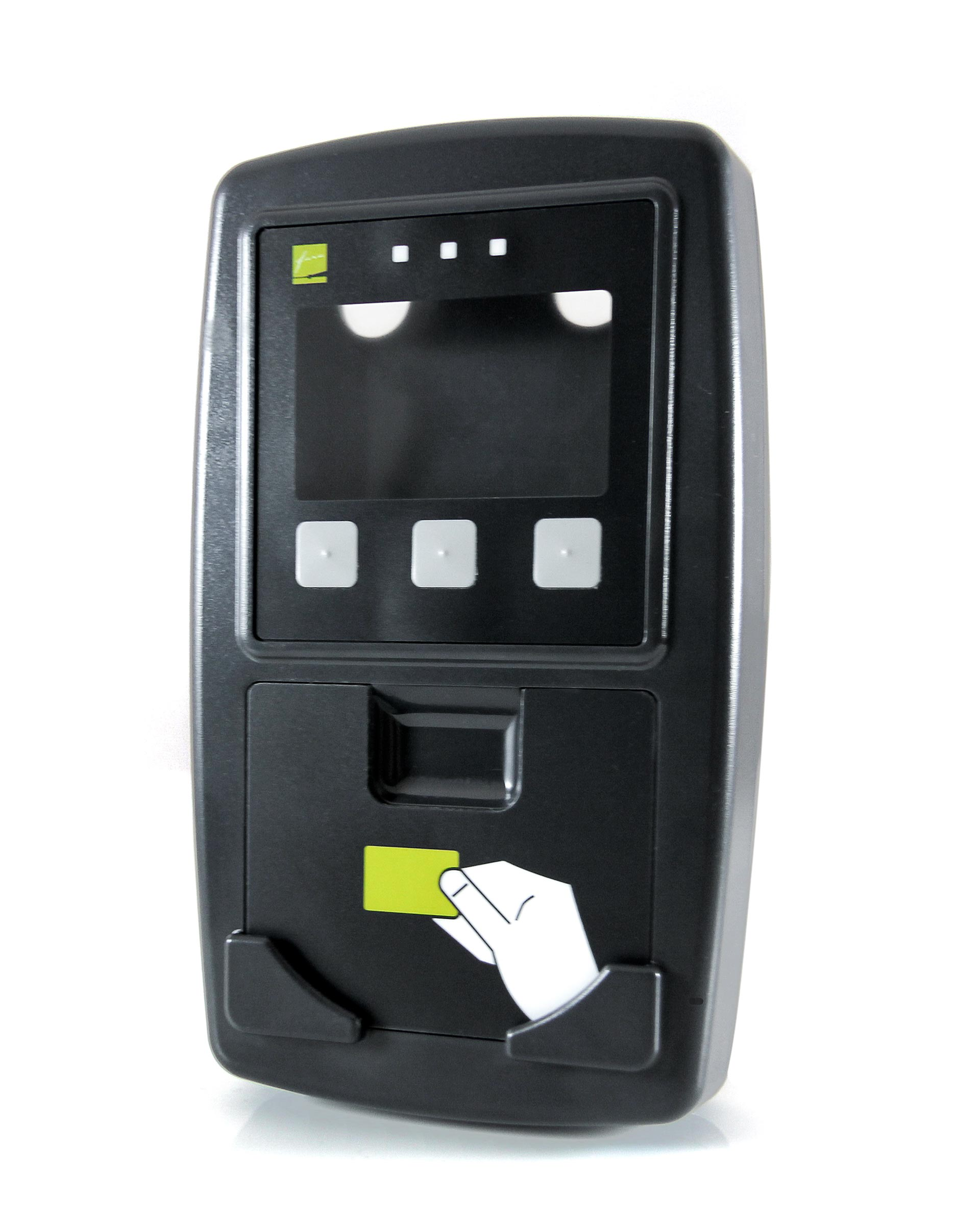 Ticket Validator